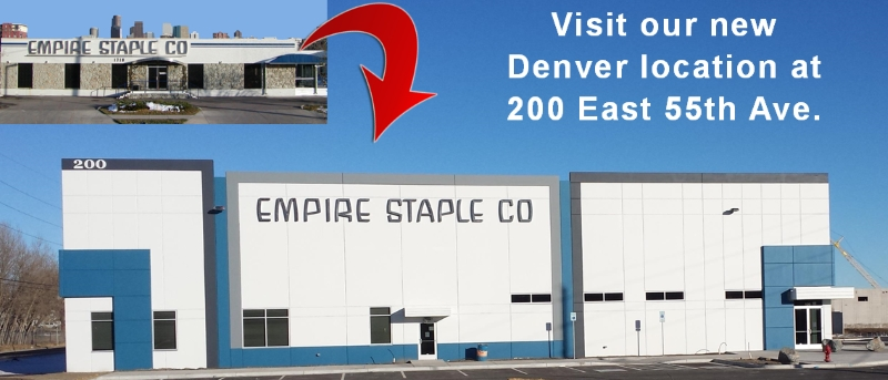 Our Denver Headquarters and Warehouse