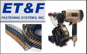 ET&F Fastening Systems, Inc.