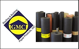 GMC Roofing and Building Paper Co.