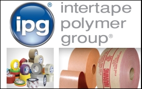 IPG, Intertape Polymer Group